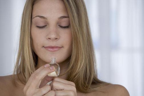 Styl Życia, Odetchnij pięknym zapachem - zdjęcie, fotografia
