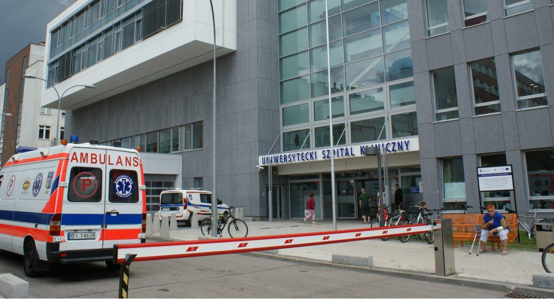 Wiadomości, Centrum Psychiatrii Białymstoku staje faktem - zdjęcie, fotografia