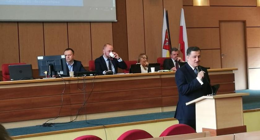 Wiadomości, Regulamin nadawania Honorowego Obywatelstwa Miasta Białegostoku nieważny - zdjęcie, fotografia