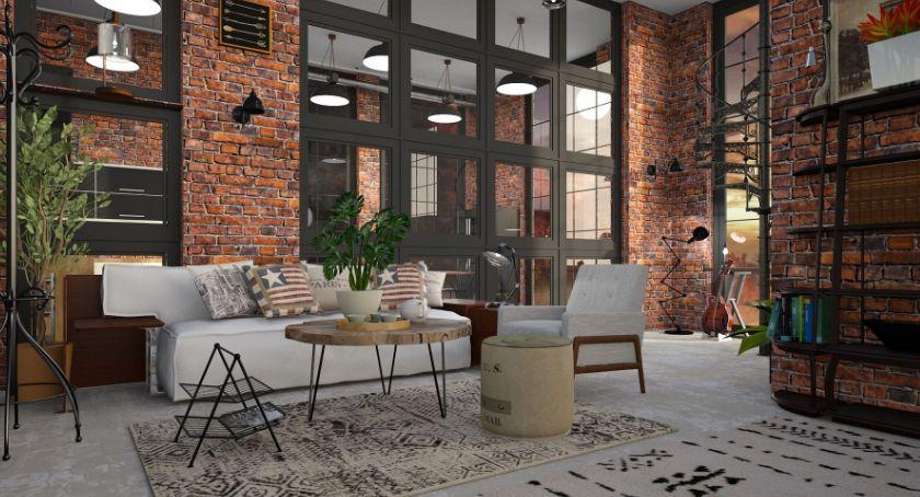 Styl Życia, Mieszkanie nudne Można urządzić przykład stylu - zdjęcie, fotografia