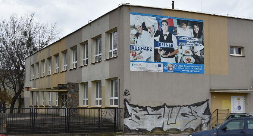 Wiadomości, Miliony szkolnictwo zawodowe Skorzystają uczniowie nauczyciele - zdjęcie, fotografia