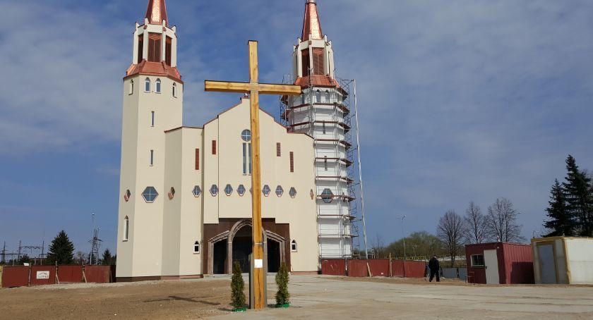 Co, gdzie, kiedy?, Wierni jeszcze przed świętami otrzymali prezent kościół - zdjęcie, fotografia