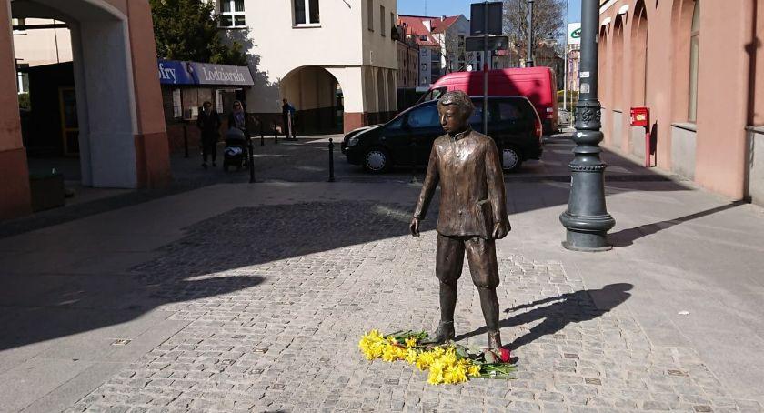 Wiadomości, pasażu Lipowej mały Zamenhof - zdjęcie, fotografia