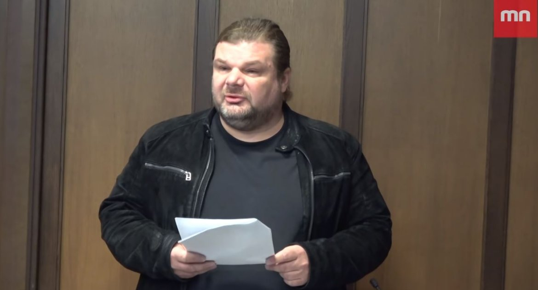 Wiadomości, Rafała Gawła skazanego więzienia prokuratura będzie musiała ściągnąć Norwegii - zdjęcie, fotografia