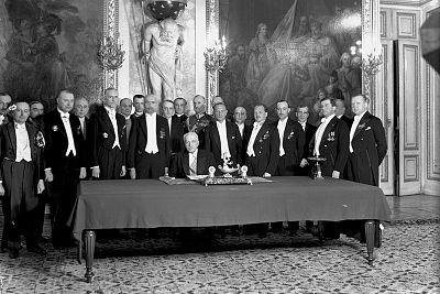 Styl Życia, rocznica podpisania Konstytucji Kwietniowej - zdjęcie, fotografia