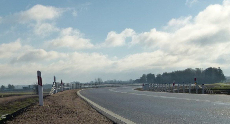 Wiadomości, Przedsiębiorcy chcą szerszej drogi Augustowa - zdjęcie, fotografia