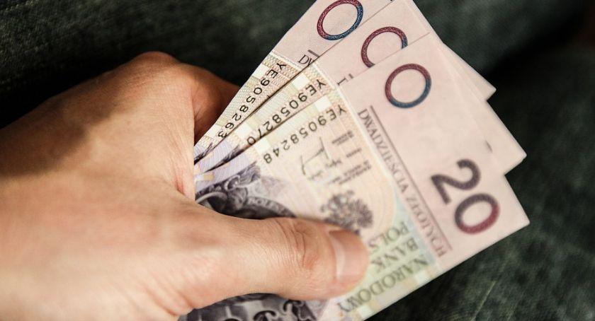 Wiadomości, Rośnie liczba Podlasian bardzo niskimi emeryturami - zdjęcie, fotografia