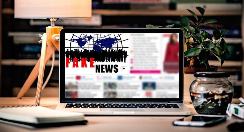 Styl Życia, Polacy potrafią odróżnić newsa - zdjęcie, fotografia
