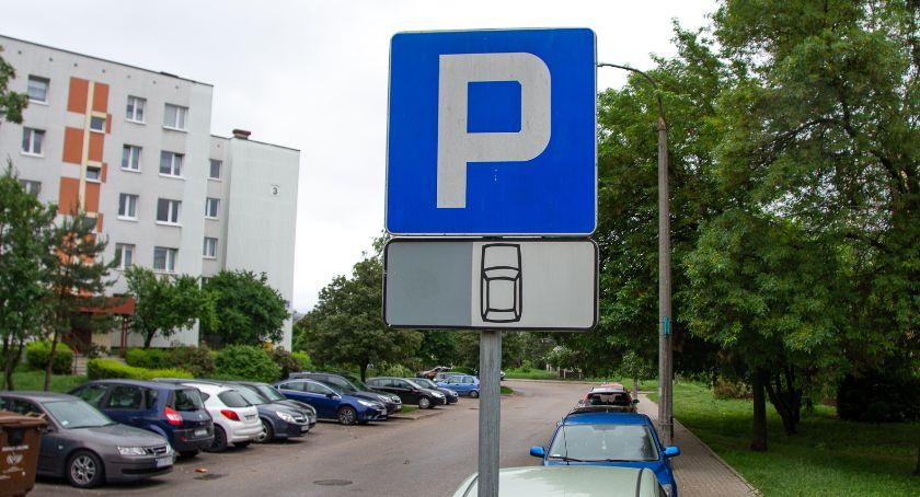 Wiadomości, Miasto Białystok zbuduje parkingi - zdjęcie, fotografia