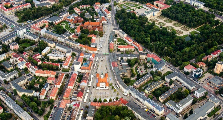 Styl Życia, Białymstoku mieszka więcej kobiet mężczyzn Upodobały sobie szczególnie osiedle Wygoda - zdjęcie, fotografia