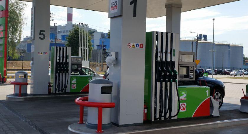 Moto, Jakość paliw poprawia - zdjęcie, fotografia