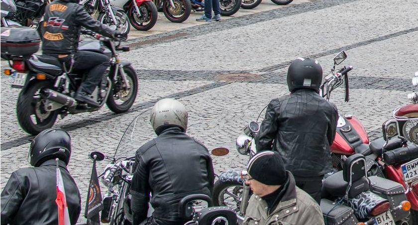 Moto, powraca takiej imprezy Podlasie widziało - zdjęcie, fotografia