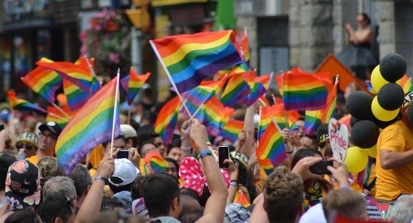 Co, gdzie, kiedy?, Miasta odrzuciła projekt stanowiska przeciwko marszowi równości Białymstoku - zdjęcie, fotografia