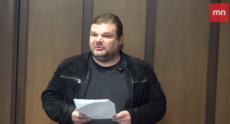 Wiadomości, Rafał Gaweł mniejszością polityczną teraz mniejszością seksualną - zdjęcie, fotografia