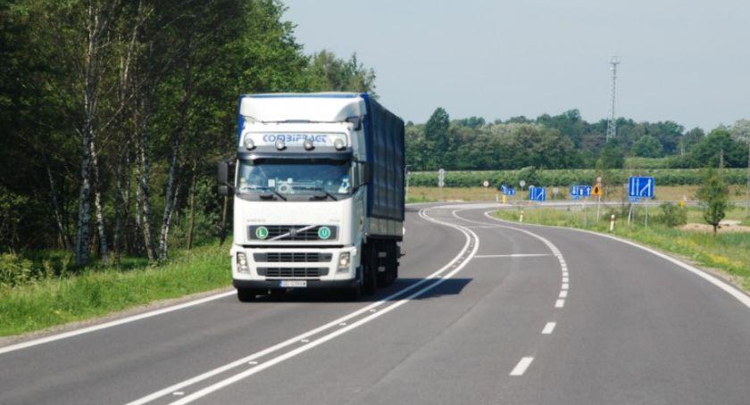 Moto, Koncepcja przebudowy drogi Suchowoli Sztabina powinna znana przyszłym - zdjęcie, fotografia