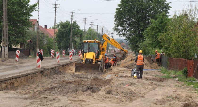 Wiadomości, województwie podlaskim zmodernizuje sobie drogi dojazdowe - zdjęcie, fotografia