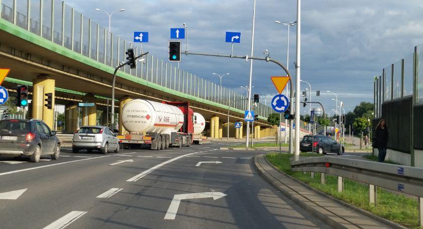Moto, Zmieniła organizacja ruchu dwóch ulicach Białymstoku - zdjęcie, fotografia