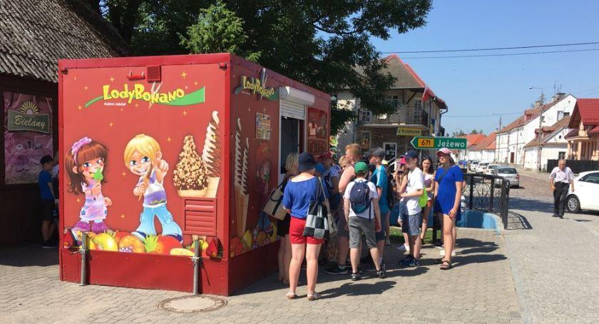 Smaczny Białystok, gorące najlepszy BonaNOWY - zdjęcie, fotografia