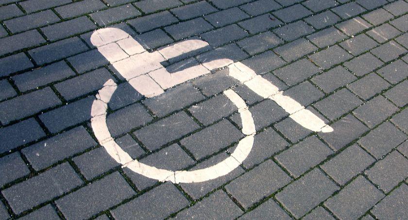 Wiadomości, prawo ucieszy osoby niepełnosprawne - zdjęcie, fotografia