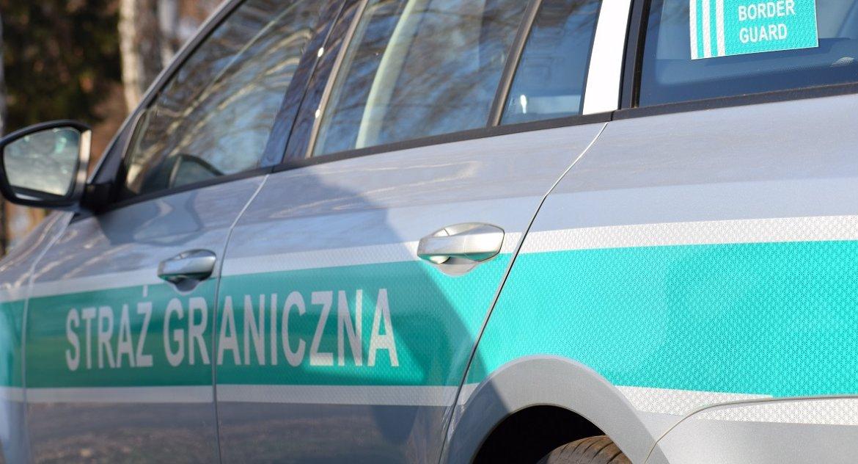 Wiadomości, Przemyt przemyt wpadka wpadkę podlaska walka kontrabandą - zdjęcie, fotografia