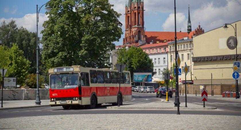 Wiadomości, Jeśli zwiedzać Białystok tylko zabytkowym Jelczem! - zdjęcie, fotografia