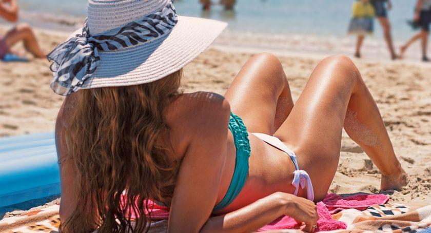 Styl Życia, czasie urlopu trzeba dbać zdrowie urlopu - zdjęcie, fotografia