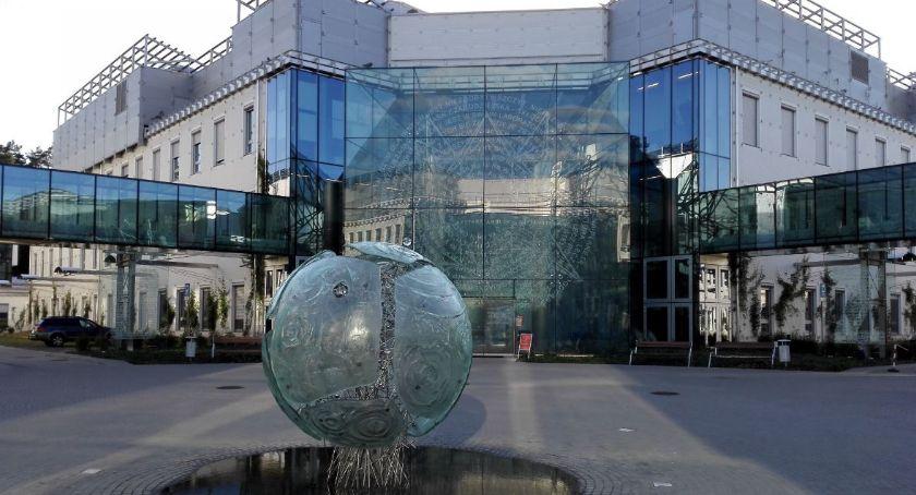 Wiadomości, Zmiany Uniwersytecie Białymstoku wydziały instytuty szefowie - zdjęcie, fotografia