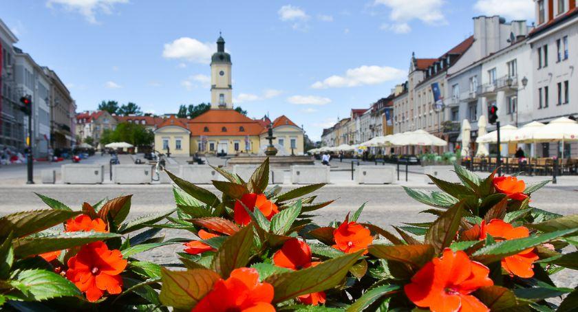Wiadomości, Białystok miejscu rankingu najbogatszych miast wojewódzkich - zdjęcie, fotografia