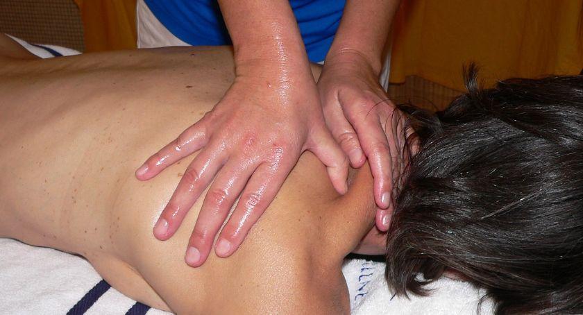 Styl Życia, Zastanawialiście kiedyś masaż może odchudzić - zdjęcie, fotografia