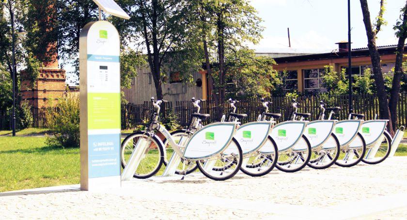 Co, gdzie, kiedy?, Śmiało można wskakiwać rower pedałować Supraśla - zdjęcie, fotografia