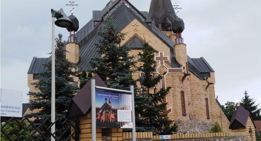 Kulturalnie, Białystok szlak prawosławnych świątyń - zdjęcie, fotografia