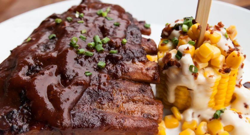 Smaczny Białystok, Lubicie barbecue amerykańskim stylu smakuje najlepiej - zdjęcie, fotografia