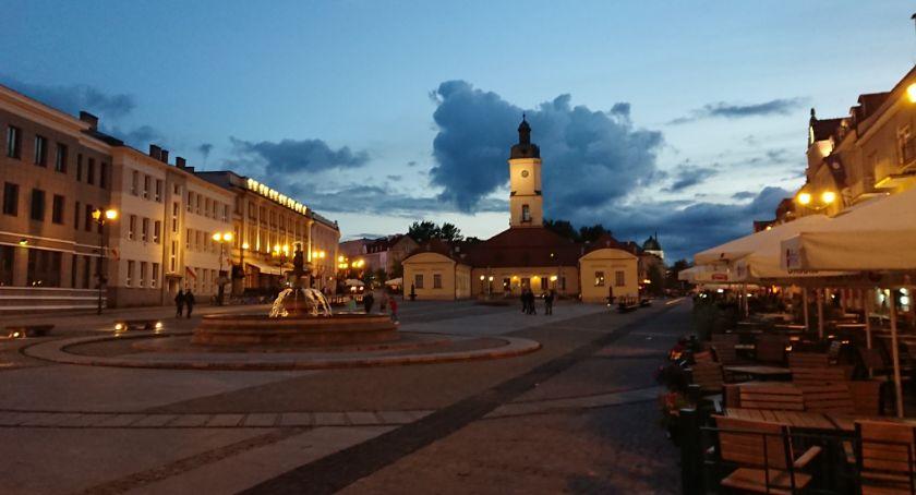 Styl Życia, Minęło zmian Rynku Kościuszki - zdjęcie, fotografia