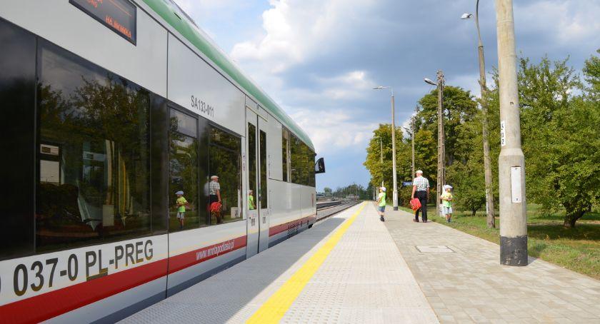 Wiadomości, Podlasiu sprawniej poruszać koleją - zdjęcie, fotografia