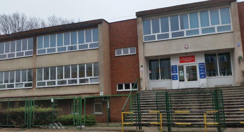 Wiadomości, Centrum Zawodów Medycznych Społecznych Białymstoku będzie docieplone - zdjęcie, fotografia