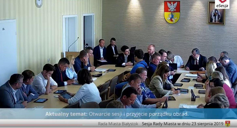 Wiadomości, Miasta przyjęła stanowiska sprawie sędziego Markiewicza Wygląda rozłam Koalicji - zdjęcie, fotografia