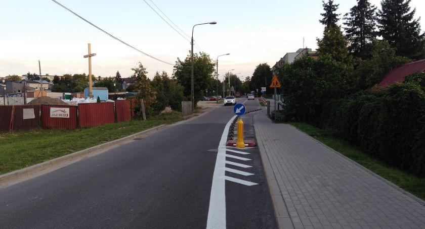Moto, Szerokiej drogi…! Narewskiej - zdjęcie, fotografia