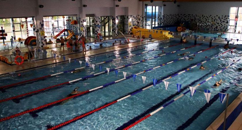 Co, gdzie, kiedy?, Białostockie pływalnie znów otwarte wakacjach - zdjęcie, fotografia