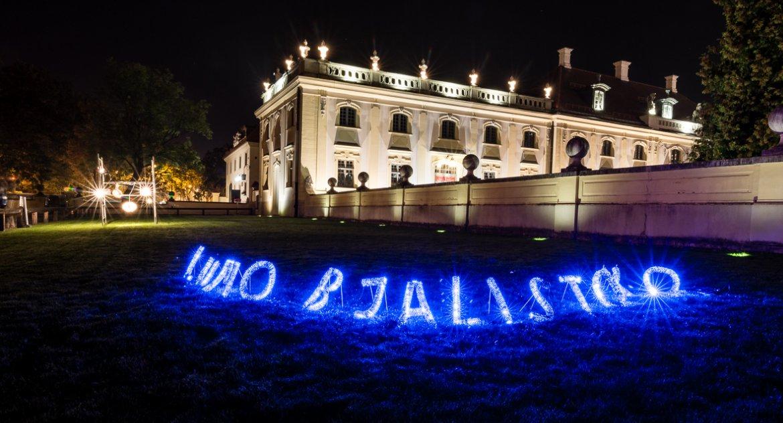 Kulturalnie, Październik będzie światła… festiwalu światła - zdjęcie, fotografia