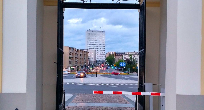 Wiadomości, Zorganizowany sieci Białystok niego wolny - zdjęcie, fotografia