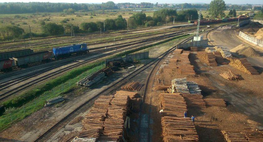 Wiadomości, Terminal przeładunkowy Sokółce potrzebny rozwoju Podlasia - zdjęcie, fotografia