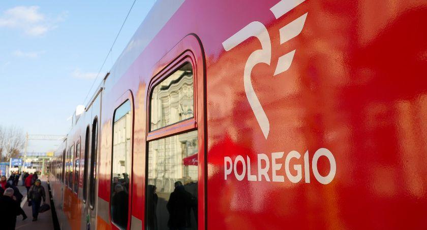 Wiadomości, platforma podróżnych ułatwić podróże koleją - zdjęcie, fotografia