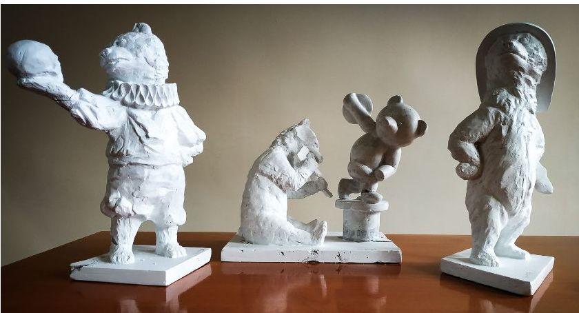 Wiadomości, Zwycięzcy figurki misiów Będzie drugi konkurs - zdjęcie, fotografia