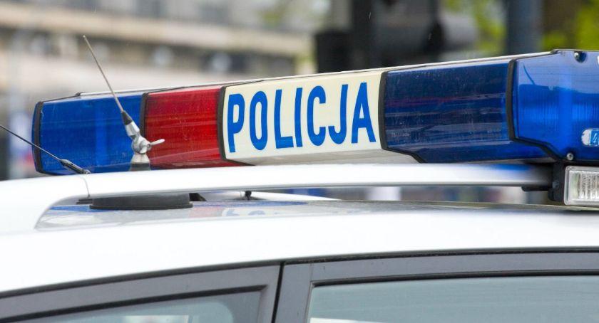 Wiadomości, Mężczyźni włamywali altanek Wpadli końcu ręce policjantów - zdjęcie, fotografia