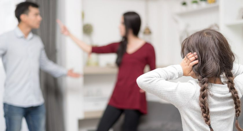 Styl Życia, Rozwód rodzinie Dziecku można trzeba zaoszczędzić traumy - zdjęcie, fotografia