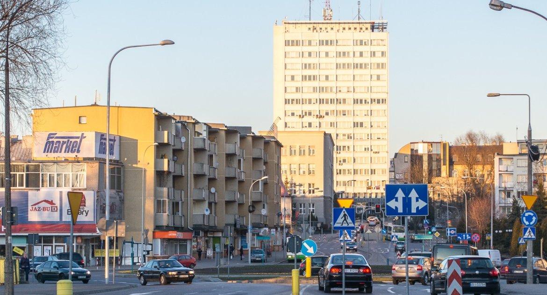 Wiadomości, wygrał Białymstoku twierdza wcale padła - zdjęcie, fotografia