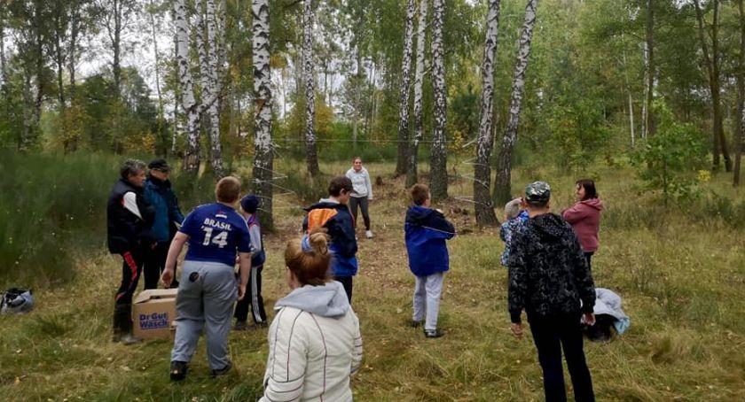 Wiadomości, Prawie hektarów Turczyńskiego jednak zagrożone wycinką - zdjęcie, fotografia
