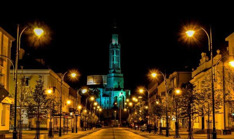 Styl Życia, Białystok wyprzedził Łódź Gdańsk! - zdjęcie, fotografia