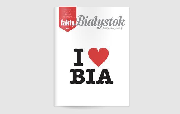 Styl Życia, lutowe Fakty Białystok - zdjęcie, fotografia
