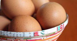 Jajko jajku nierówne